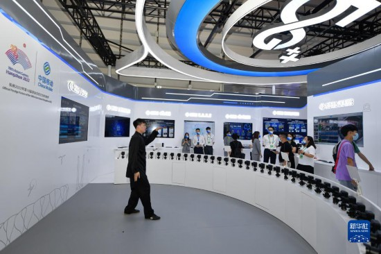 """盛图登录:世界互联网大会""""互联网之光""""博览会在乌镇开幕"""